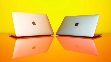 بررسی اولیه مکبوک پرو و مکبوک ایر جدید اپل