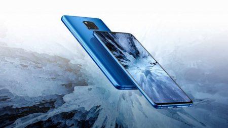 اولین گوشی ۵G هوآوی این ماه عرضه میشود