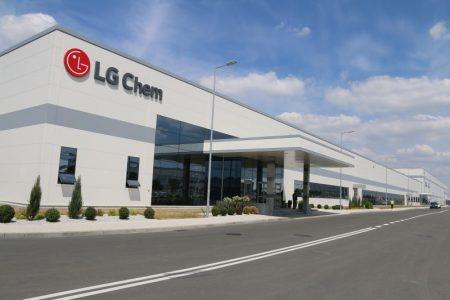 LG Chem و راهاندازی دومین ایستگاه شارژ باتری