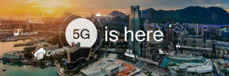 جدیترین مانع گسترش استفاده از اینترنت ۵G