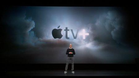 بودجه ساخت هر قسمت از سریال جدید اپل برای اپل...