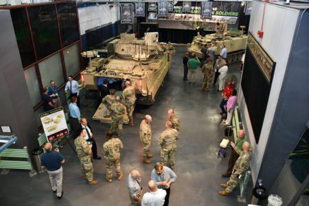 استفاده از وسایل نقلیه روباتیک در ارتش امریکا تا سال ۲۰۲۰