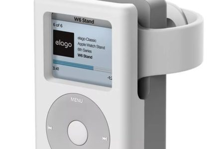 قابلیت تبدیل اپل واچ به آیپد کلاسیک