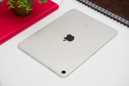 اطلاعات تکمیلی در مورد iPad Pro 2019
