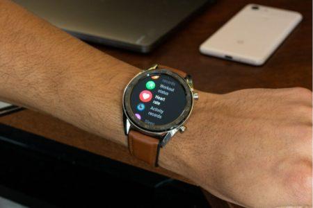 منتظر ساعت هوشمند هوآوی Watch 3 باشید
