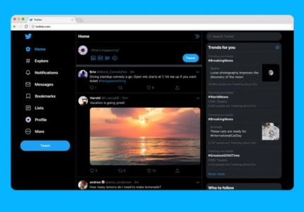 بهینهسازی رابط کاربری جدید توییتر با کمک افزونه Productive Twitter