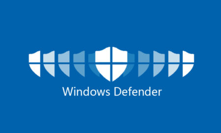 تغییر نام ویندوز دفندر به مایکروسافت دفندر
