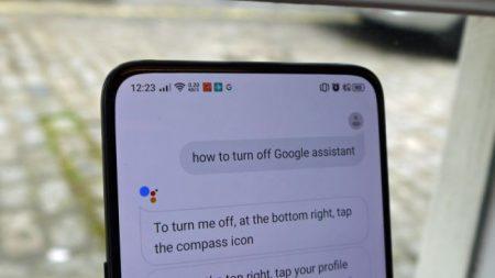 چگونگی خاموش کردن گوگل اسیستنت در گوشیهای اندرویدی