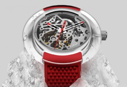 شیائومی ساعت خاص و جذاب خود را معرفی کرد