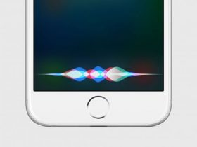 دستیار صوتی Siri