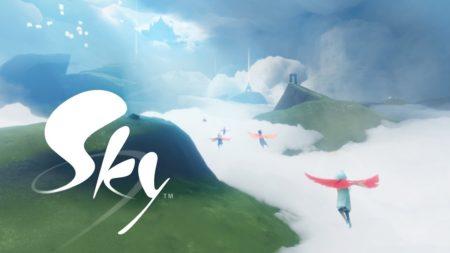 بازی Sky هماکنون برای iOS در دسترس است