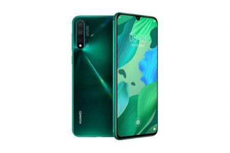 نوا ۵ پرو یکی از بهترین گوشیهای اولد بازار است