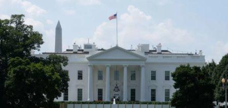 کاخ سفید از غولهای تکنولوژی مشورت گرفت