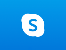 نسخه iOS اسکایپ