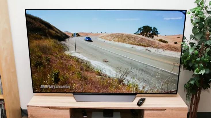 بهترین تلویزیونهای 65 اینچی سال 2019