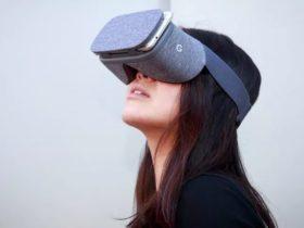 پلتفرم Daydream VR