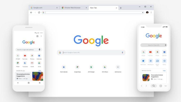 """قابلیت """"Tab Discarding"""" گوگل کروم در Chrome 79 Canary بهتر میشود"""
