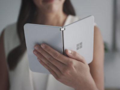 مایکروسافت پتنت محاسبهی دقیق میزان شارژ باتری را ثبت کرد