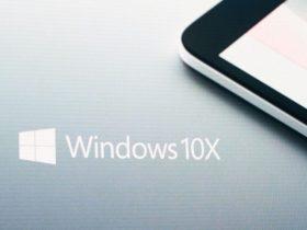 سیستم عامل Windows 10X
