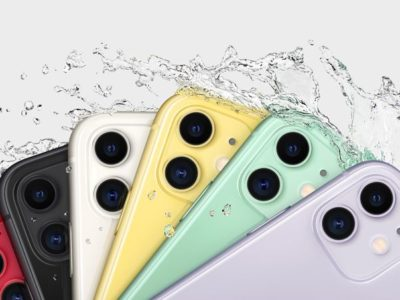 کاربران آیفون 11 از نمایشگر این گوشی هوشمند شکایت دارند