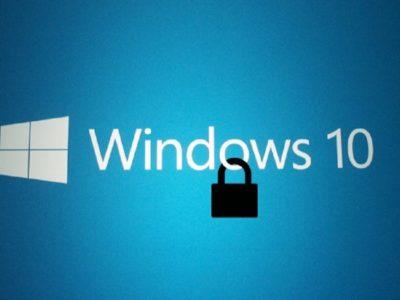 مایکروسافت به استفاده از الگوهای ناشناخته برای مخفی کردن حسابهای محلی در ویندوز 10 متهم شد