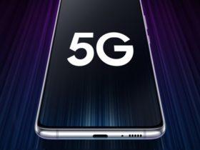 شبکه اینترنت 5G رسما در چین راهاندازی شد