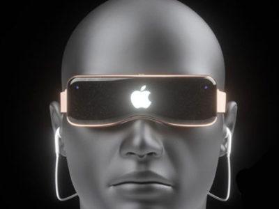 همکاری کمپانی اپل و Valve جهت توسعهی هدست واقعیت مجازی