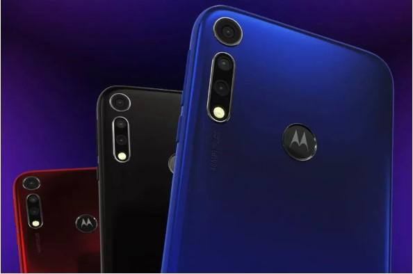 افشای تصاویر مربوط به دوربین سهگانهی موتورولا موتو جی 8