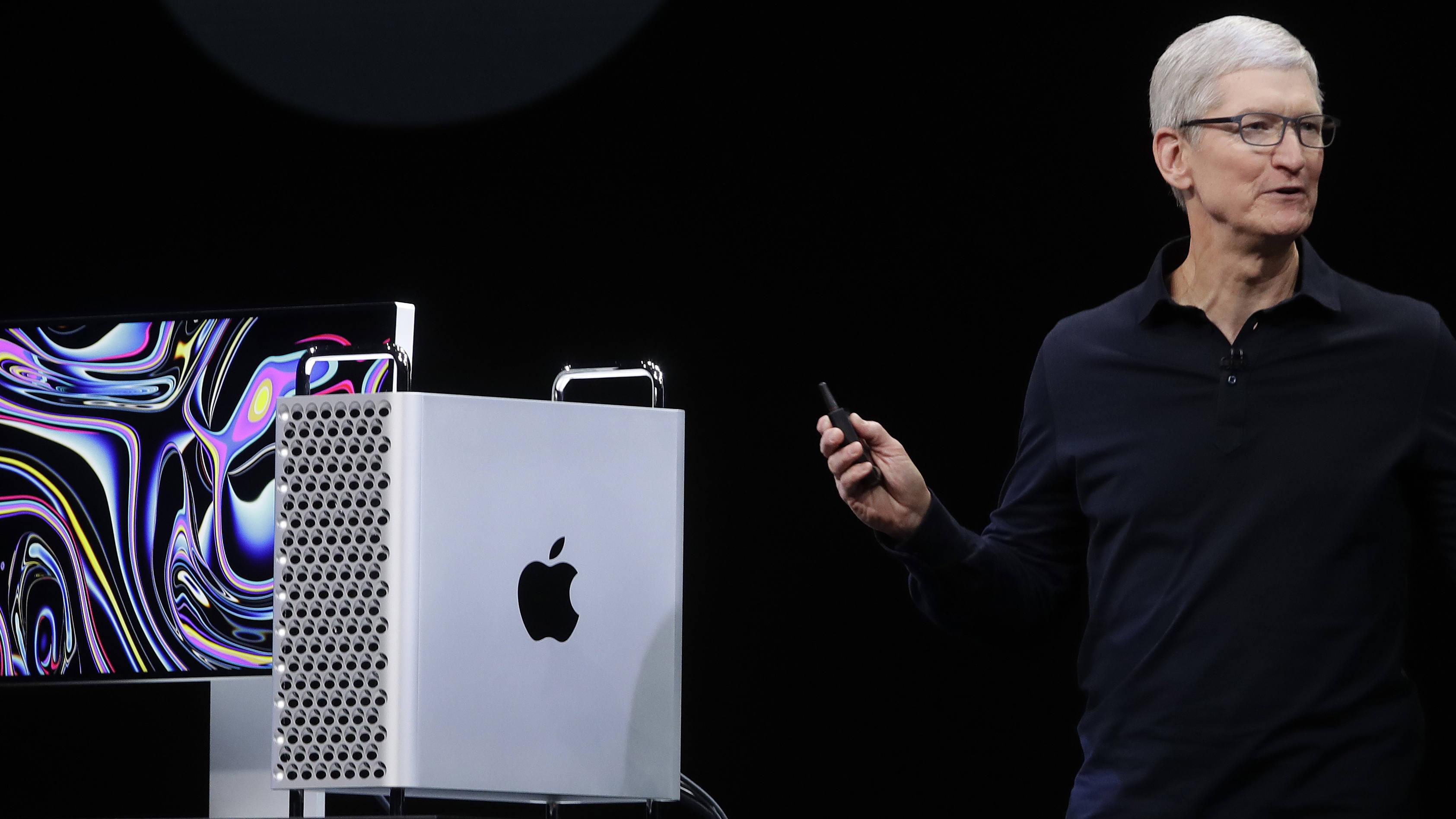 مک پرو جدید اپل ماه آینده ارسال خواهد شد