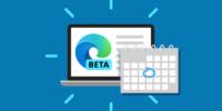 کمپانی مایکروسافت آماده است تا برچسب Edge Beta را منتشر کند