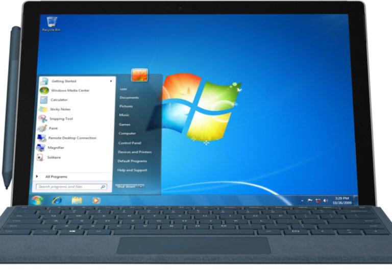مایکروسافت به 400 میلیون کاربر خود توصیه میکند تا ماه آینده نسل جدید کامپیوترها را خریداری نمایند