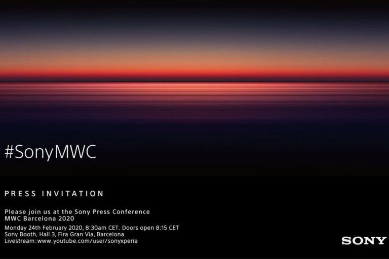 سنوی تایید کرد که قصد دارد در MWC 2020 از یک گوشی هوشمند بالا رده خود رونمایی به عمل آورد