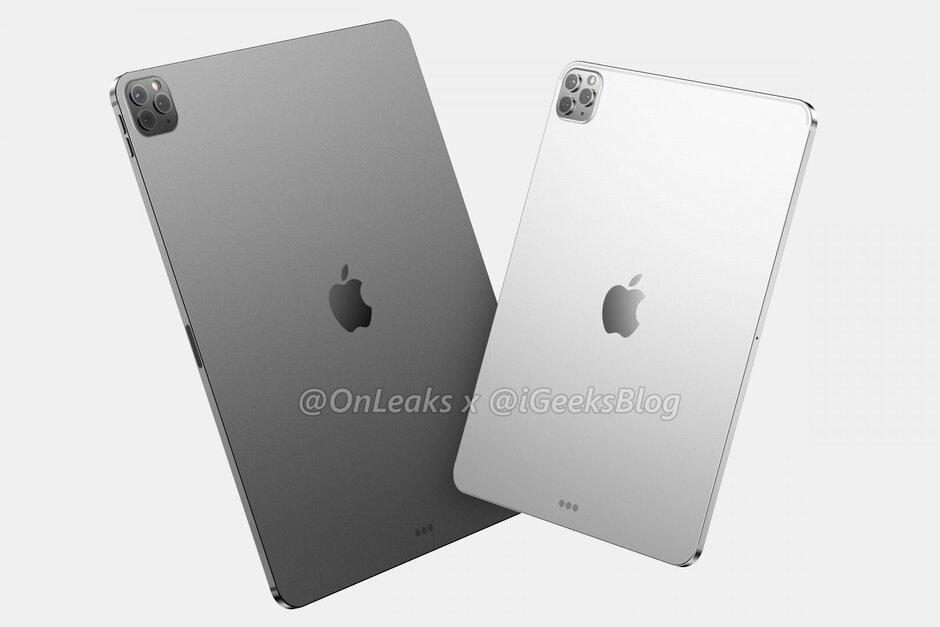 نخستین آیپد پرو 5G اپل در اوایل سال جاری وارد بازار خواهد شد