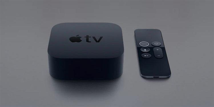 اپل TV