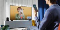 Huawei Smart Screen S and Smart Screen S Pro