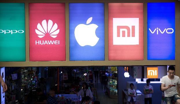 Chinese-smartphones - موبایل - گوشی های هوشمند