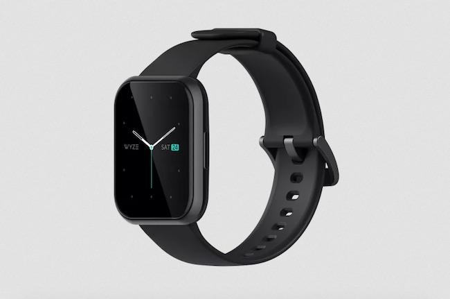 ساعت هوشمند WyzeWatch