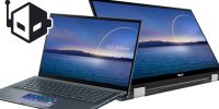 The ZenBook Pro 15 and ZenBook Flip 15