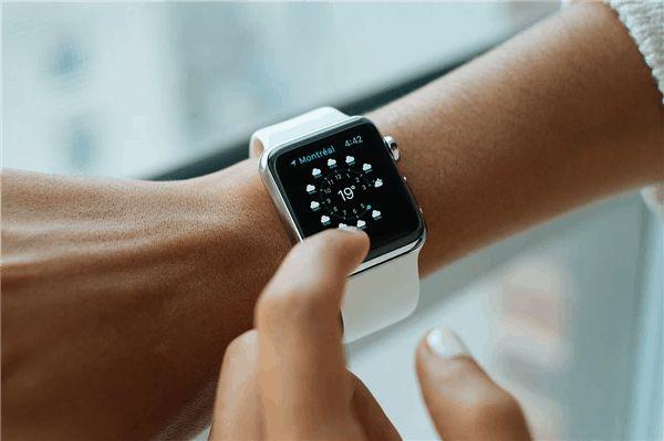 Apple Watch Can Detect Coronavirus