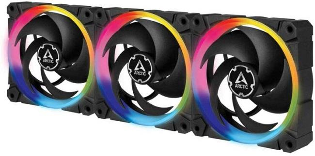 Arctic BioniX P120 ARGB Fans