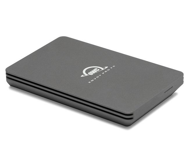 OWC Envoy Pro FX Rugged Portable SSD