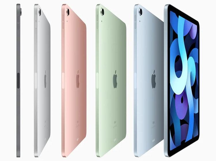 اپل آیپد ایر 4