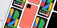 گوشیهای سری پیکسل گوگل