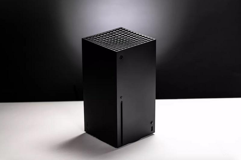 ایکس باکس سری X