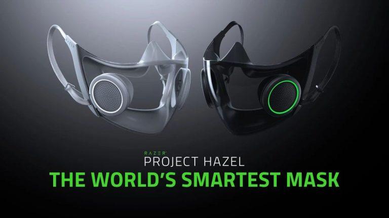 project-hazel-smart-mask