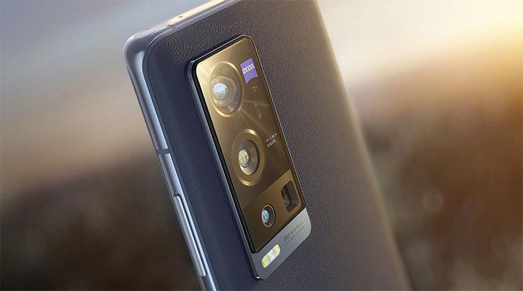 گوشی ویوو X60 پرو پلاس