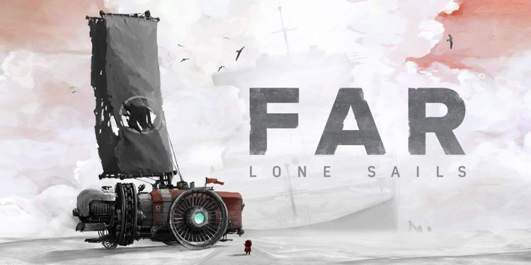 Far: Lone Sails بازی رایگان