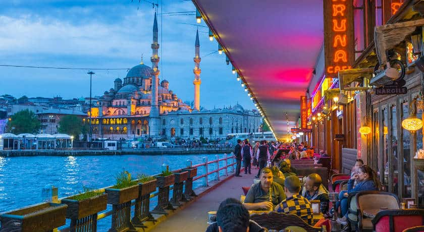 استانبول (ترکیه)