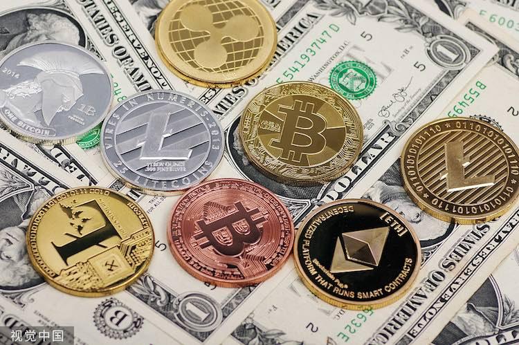 ارز دیجیتال - رمز ارز