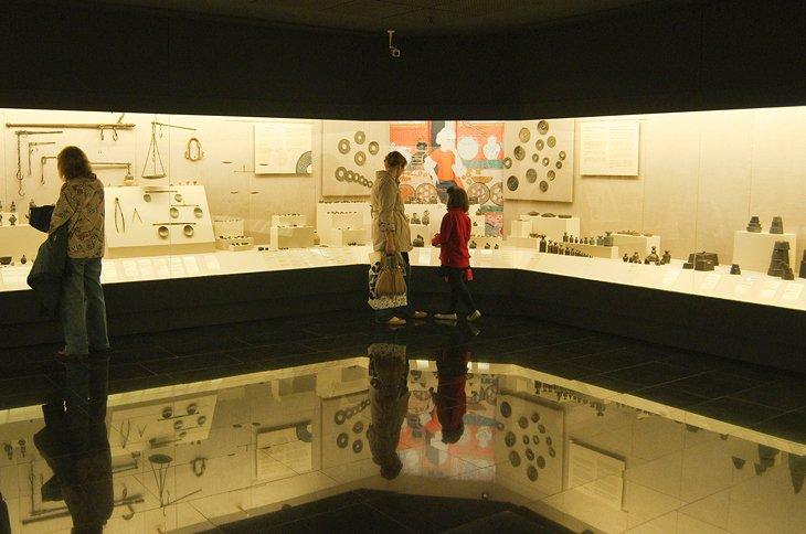موزه پرا، استانبول، ترکیه